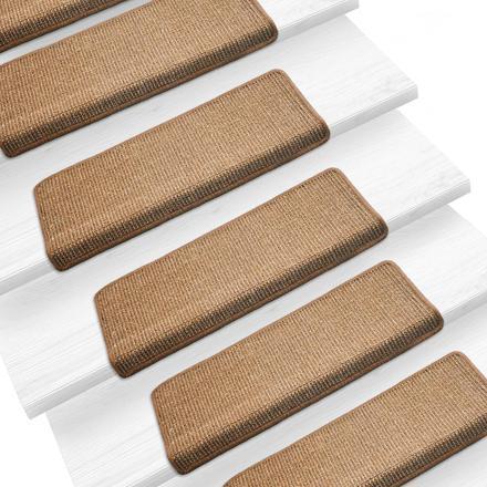 tapis marchette escalier