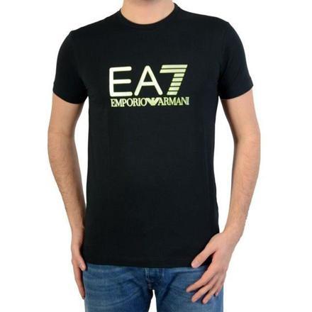 tee shirt ea7 homme