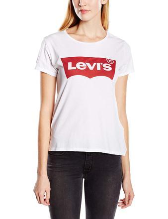 tee shirt femme levis