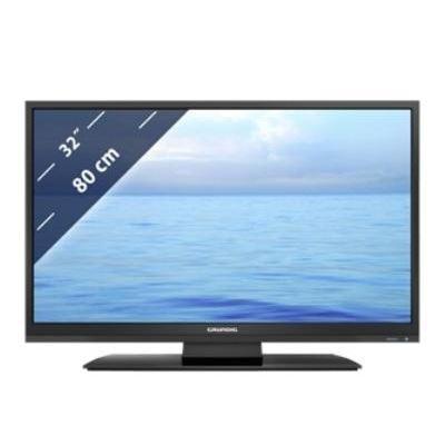 télé ecran plat 80 cm