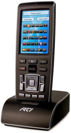 telecommande universelle haut de gamme