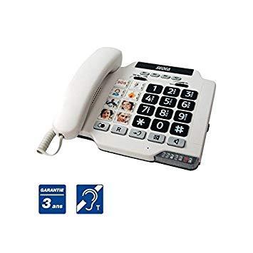 telephone fixe amazon
