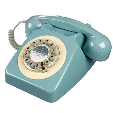 telephone fixe vintage