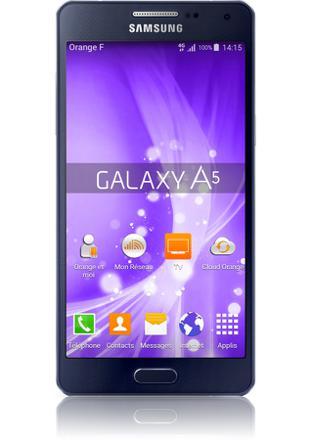 telephone galaxy a5