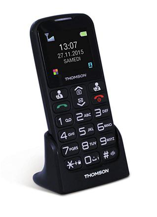 telephone mobile gsm thomson