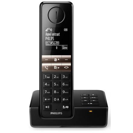 telephone philips sans fil