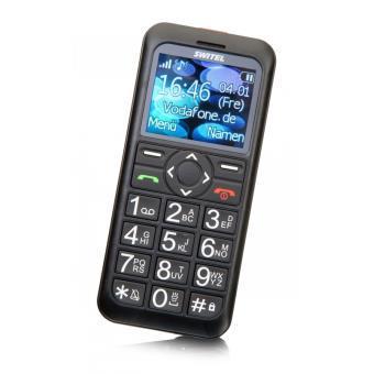 téléphone portable grosses touches