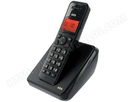 telephone sans fil aeg