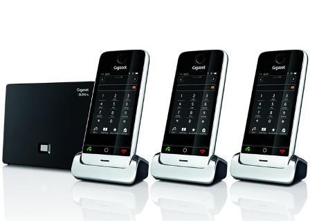 telephone sans fil répondeur