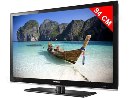 televiseur 94 cm