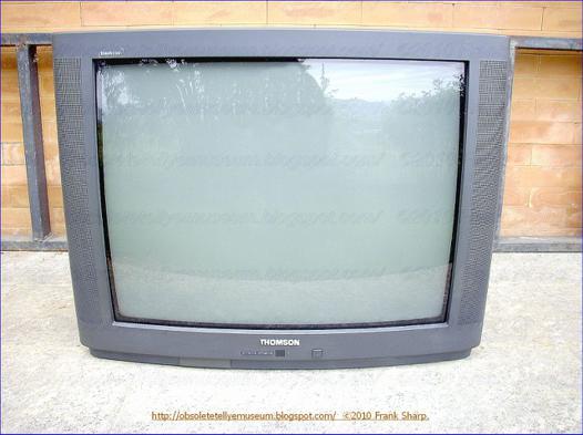 téléviseurs thomson