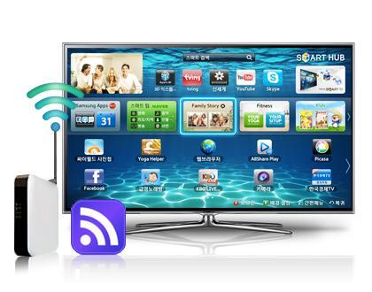 télévision bluetooth