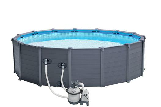 temps filtration piscine hors sol intex