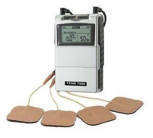 tens electrostimulation