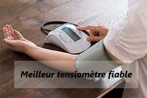 tensiometre fiable
