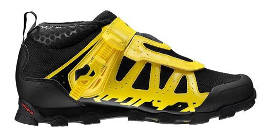 test chaussure vtt
