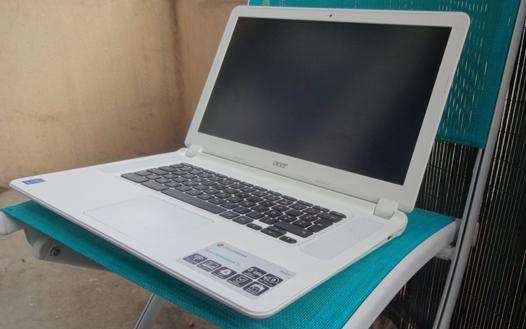 test ordinateur portable 15 pouces