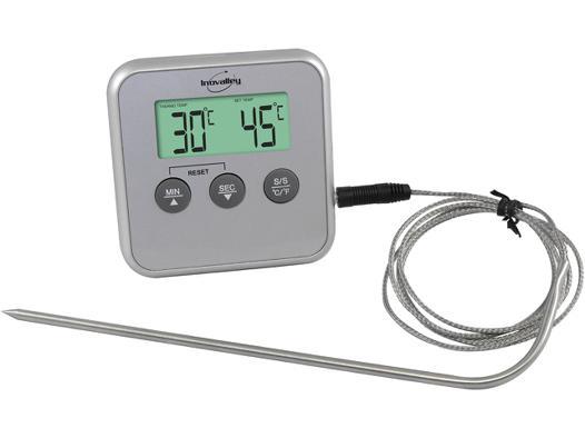 thermomètre de cuisson professionnel