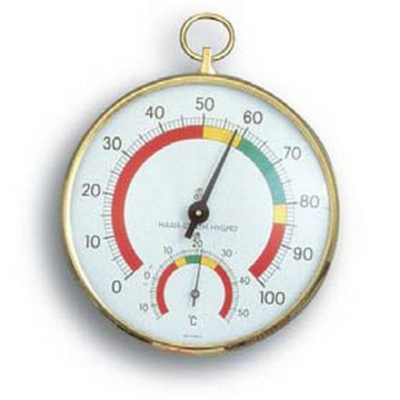 thermometre hygrometre pour serre