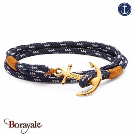tom bracelet ancre