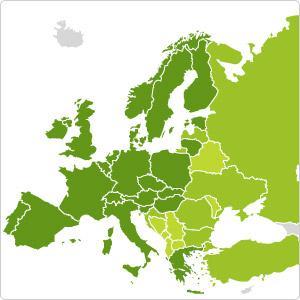tomtom europe