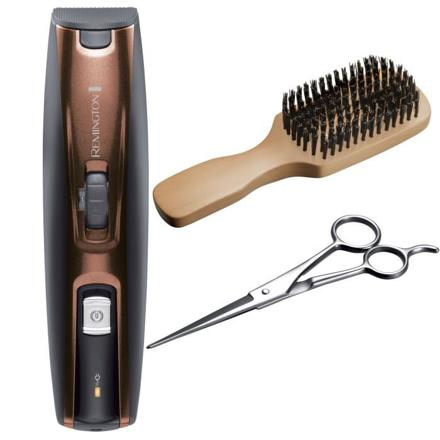 tondeuse remington barbe