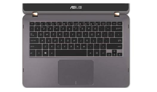 touchpad asus