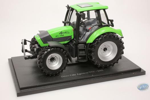 tracteur miniature