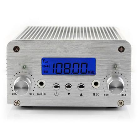 transmetteur radio fm