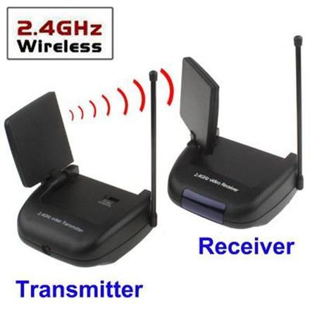 transmetteur recepteur tv