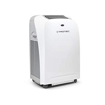 trotec climatiseur