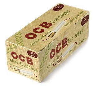 tubes ocb