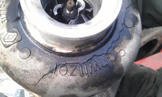 turbo casse