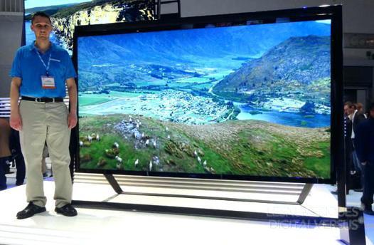 tv 4k 65 pouces
