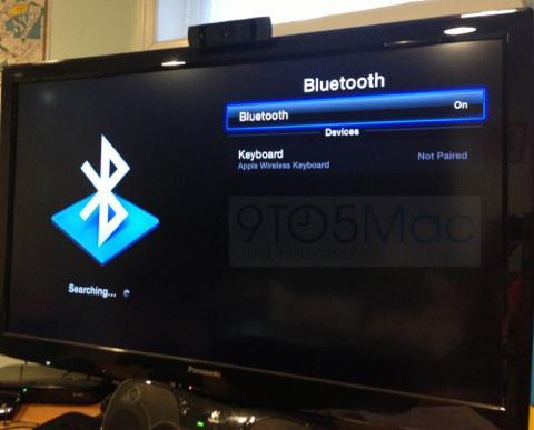 tv avec bluetooth
