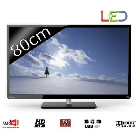 tv ecran plat 80 cm pas cher