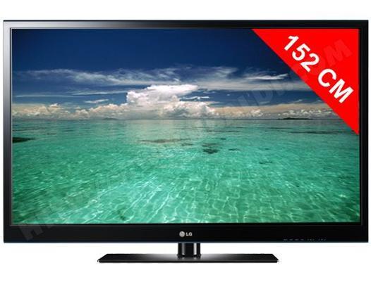 tv lg 152 cm