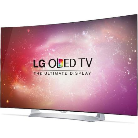 tv lg 55eg910v