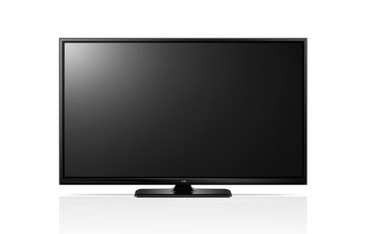 tv lg plasma