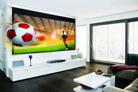 tv ou vidéoprojecteur