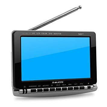 tv portable 12 pouces