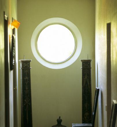un oculus