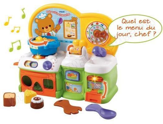 v tech jouets