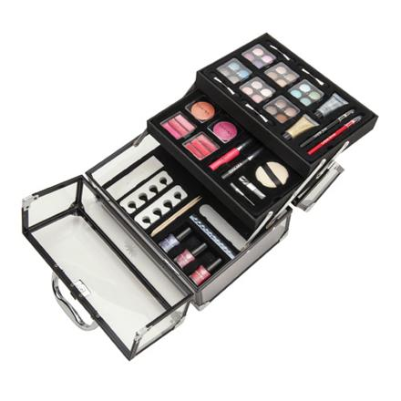 valise à maquillage