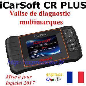 valise diagnostique