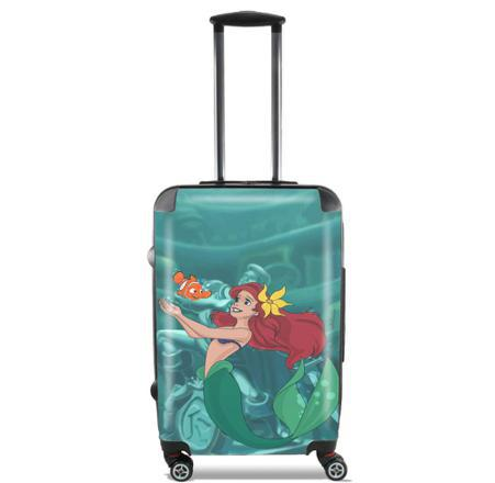 valise disney adulte