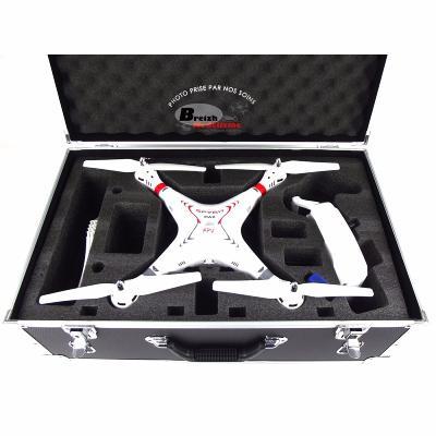 valise transport drone