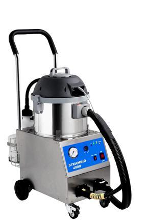 vaporetto professionnel nettoyeur vapeur