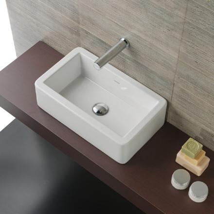 vasque à poser 30 cm