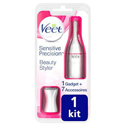 veet sensitive precision maillot